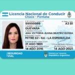 Imagen del post Sacar turno para el registro de conducir