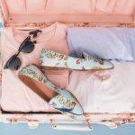 Imagen del post ¿Qué se puede llevar en el avión en la valija de mano?