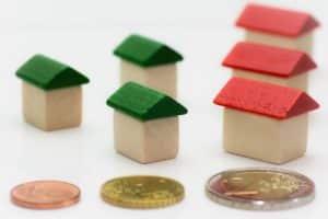 Casas, dinero y expensas extraordinarias